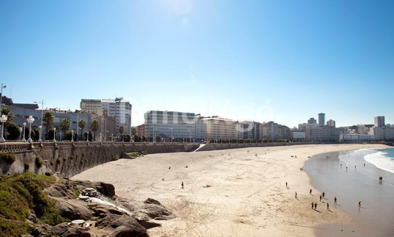 Apartment for sale in A Coruña City