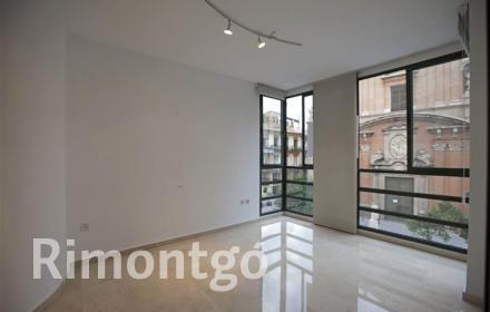 Modern apartment in the centre of Valencia.