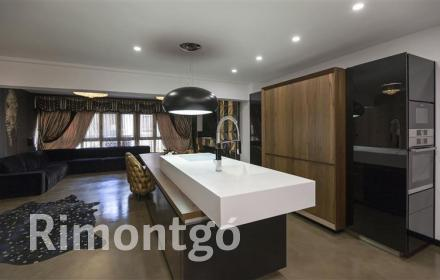 Flat for sale in the centre of Valencia.