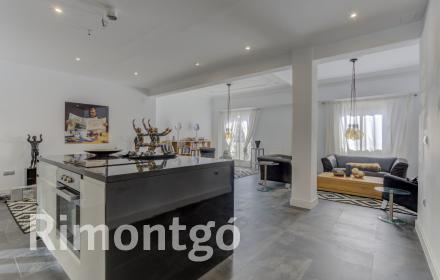 1-room flat for sale in Arrancapins, Valencia.